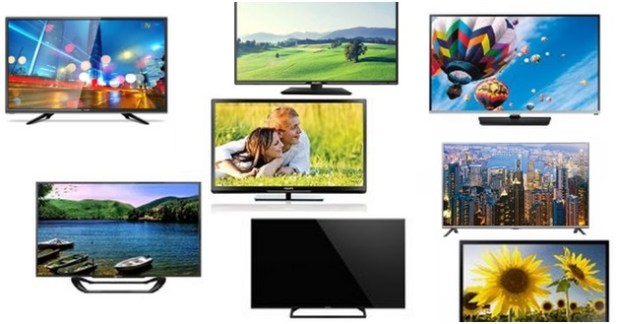 Choose Televisions with Latest Features