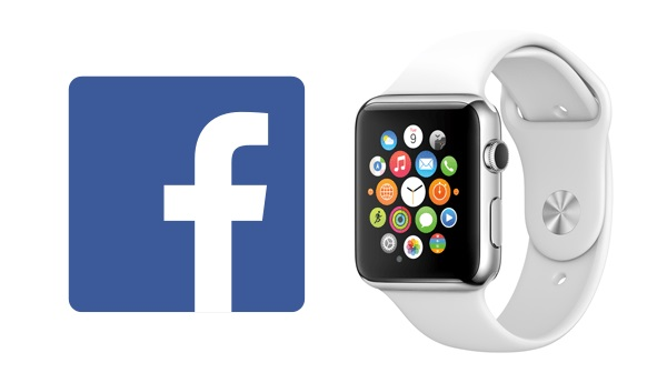 Facebook on Apple Watch