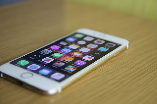 Latest iOS App to protect your iPhone
