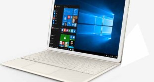 Huawei Matebook to Arrive in USA Next Month