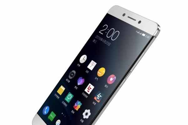 LeMax 2 Now with 6GB RAM and 128GB Internal Capacity