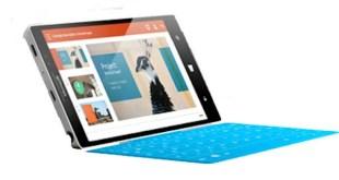 Microsoft to Bring High-end Gadget