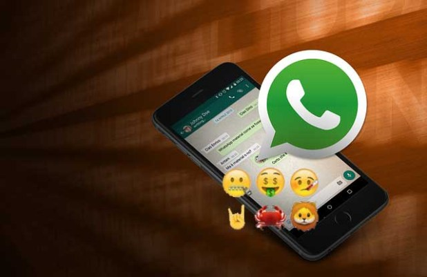 Whatsapp to Improve Music Sharing Features and Emojis