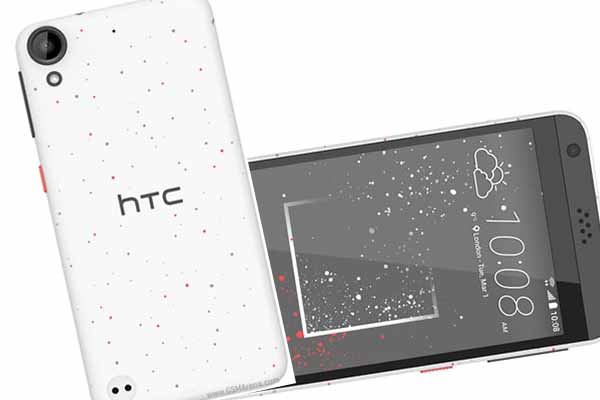HTC Desire 530 Now Available in The USA