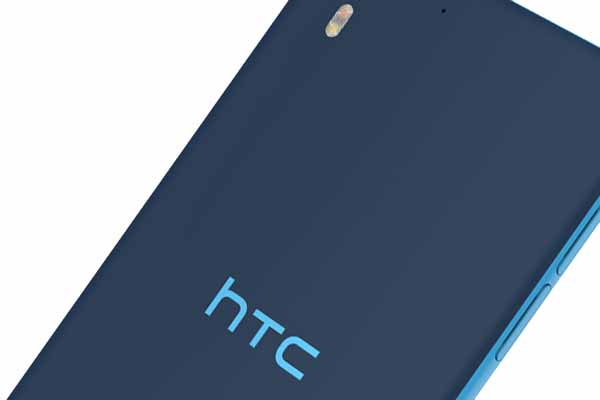 HTC to Bring Upper Mid-range Model Desire 10
