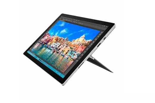 Microsoft Launches Surface-as-a-Service