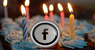 Now Celebrate Your Birthday with Facebook Birthday Videos