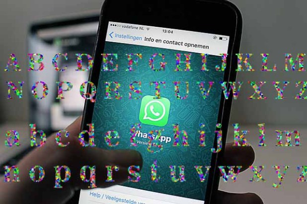 Whatsapp to Get New Font Soon