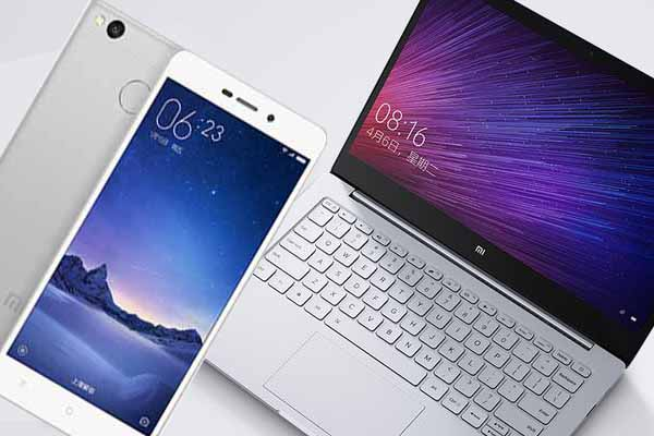 Xiaomi Officially Brings Redmi Pro and Mi Notebook Air