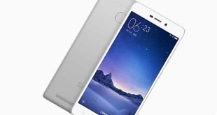 Xiaomi Shows the Teaser of Redmi Pro
