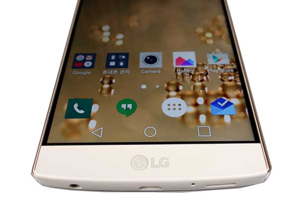 LG V20 May Have a Dual-Camera Setup