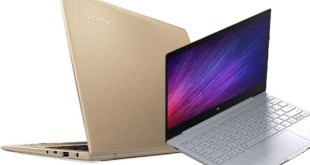 Lenovo Air 13 Pro Laptop to Compete with Xiaomi Mi Notebook Air