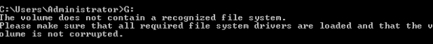 The Volume Does Not Contain a Recognized File System-Image-02