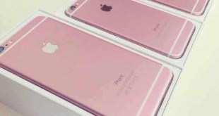 iPhone 6 and iPhone 6S Plus Gadgets Facing New Touch Disease