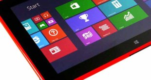 Nokia May Re-enter with D1C Tablet