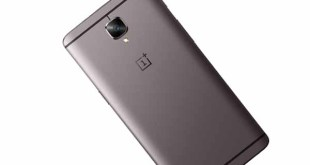 OnePlus 3T Has Better Hardware and Camera than its Predecessor
