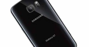 Samsung to Launch Jet Black Galaxy S7