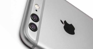 iPhone 2017 Model May Have a Vertical Dual-Camera System