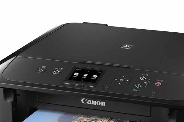 Canon's new printers 2017
