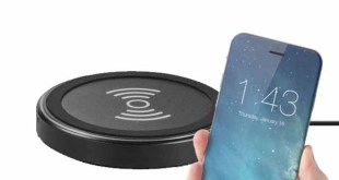 iPhone 8 May Have Wireless Charging Feature