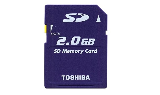 SD Card Developement