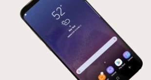 Samsung Unveils Galaxy S8 and S8+ with Bixby