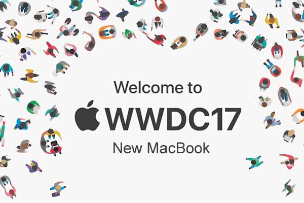 Apple May Announce New MacBook Models at WWDC 2017
