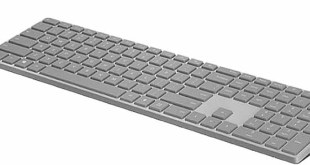 10 Points about Microsoft Hidden Keyboard