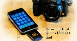 Use This Tool to Recover Photos from SD Card Quickly and Safely