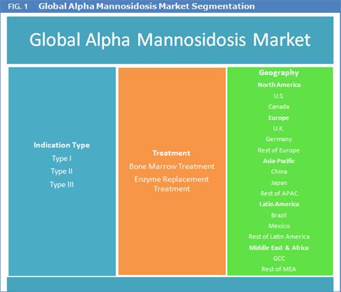 Alpha Mannosidosis Market