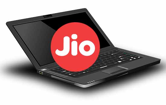 Jio 4G Laptop will be expected to be launch in July