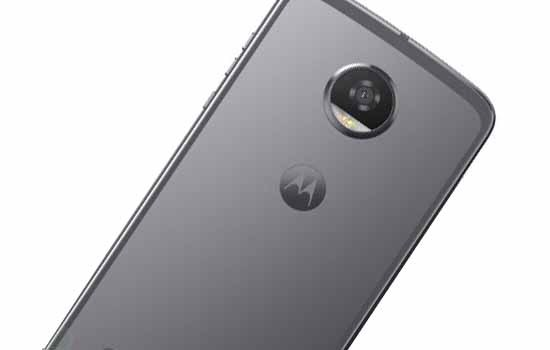 Motorola Launches Moto Z2 Force with ShetterShield Display