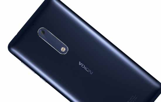 Nokia 5 pre booking starts from Friday in India