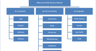 Wide Area RFID Systems Market