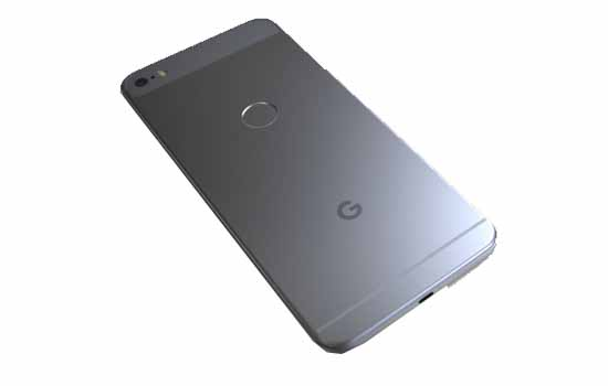 Google Pixel 2XL May Have Bezel-less Display