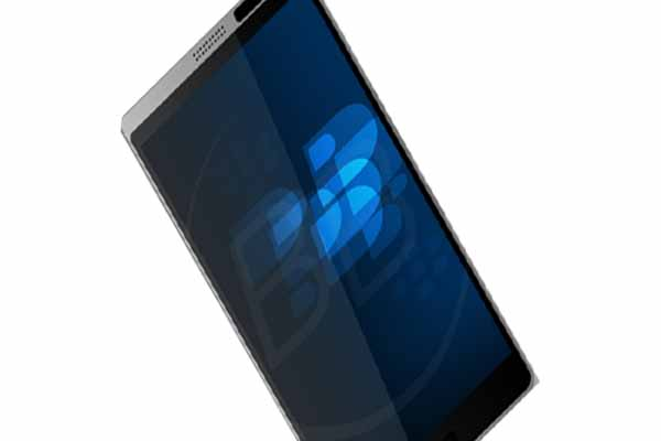 BlackBerry's Android All-Screen Smartphone Leaked