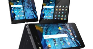 ZTE Will Be Releasing a New Foldable Smartphone