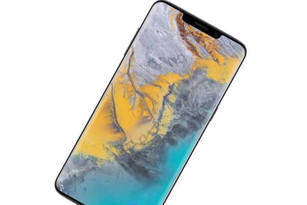 Samsung Galaxy S10 Can Have Bezel-less Display