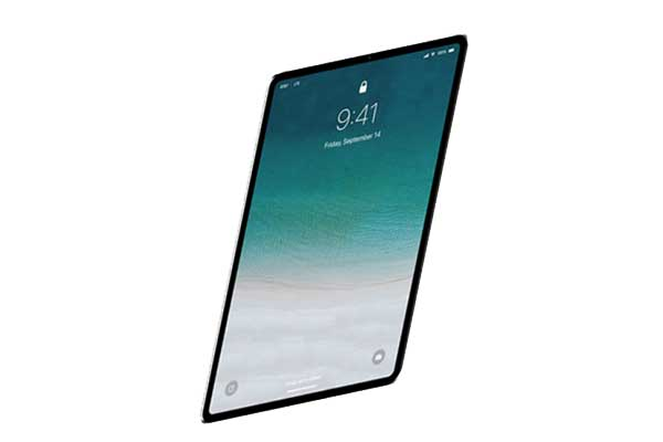 Apple May Not Include Headphone Jack in iPad Pro 2018 Lineup