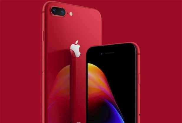 Apple May Not Launch 6.1-inch iPhone 2018 in Red Color