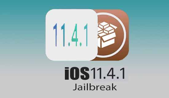 New Developments related to iOS 11.4.1 Jailbreak