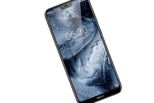 Nokia X6 Global Variant May Arrive as Nokia 6.1 Plus on July 19