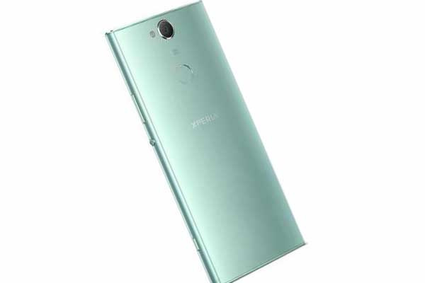 Sony Launches Xperia XA2 Plus with A Fresh Appearance