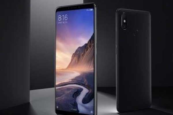 Xiaomi Mi Max 3 Arrives with AI Cameras
