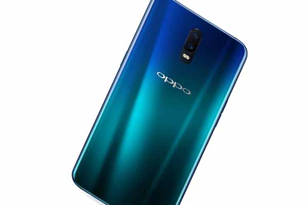 Oppo R17 Launched with Gorilla Glass 6 Protection