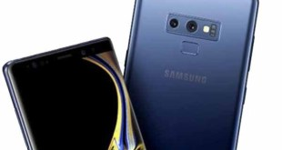 Samsung Launches Galaxy Note 9 with 128GB Base Model