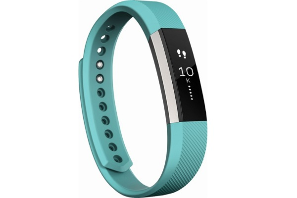 Fitbit Alta Activity Tracker - Fitness tracker for women