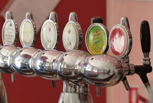 Beverage Dispenser Market