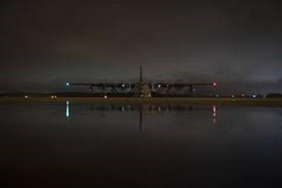 Aircraft Exterior Lighting Market