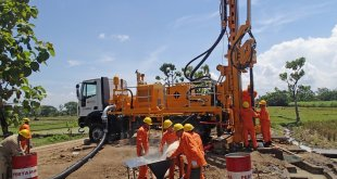 Water Well Drilling Equipment